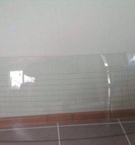 Заднее стекло ваз 2106, 2107, 2101