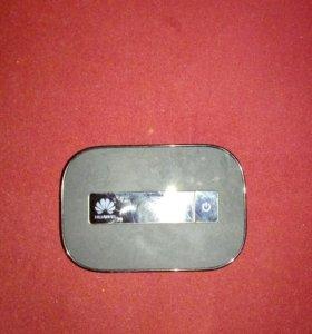 Мобильный роутер huawei e5151