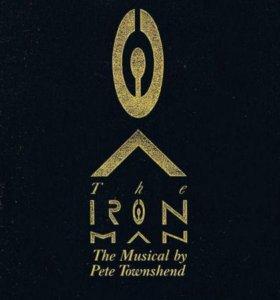 Фирменный винил Pete Townshend - The Iron Man