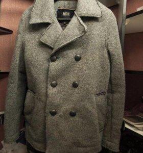 Мужское Пальто Rlfie