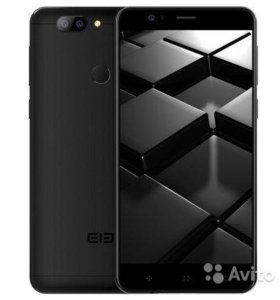 Elephone P8 mini, 4/64 gb, 5' (новый)