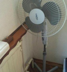 Воздушный вентилятор б/у