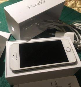 Продам iPhone 5s 📱