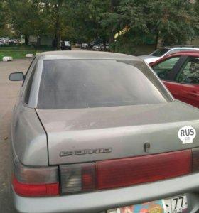 Автомобиль ВАЗ 2110 - 2005 г.в.