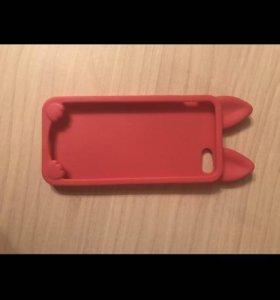 Бампер на айфон 5s