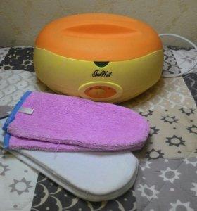 Ванна для парафинотерапии