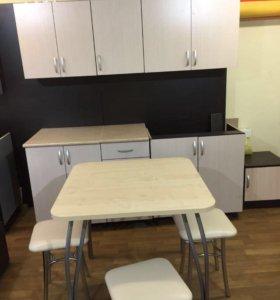 Мебель для кухни новая
