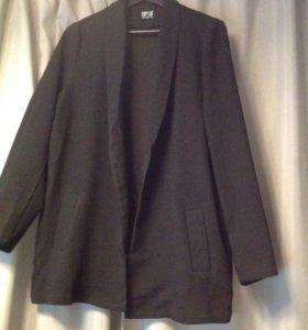 Тонкий пиджак ( размахайка)