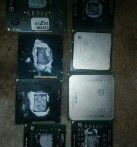8 процессоров