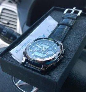 Часы Lindu GS880901ML (новые)