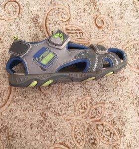 Обувь детская, размер 26-27