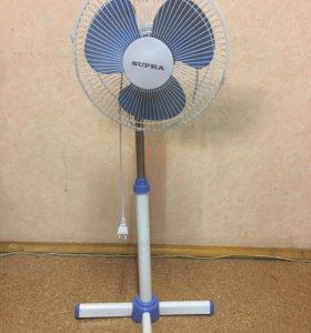 Вентилятор SUPRA