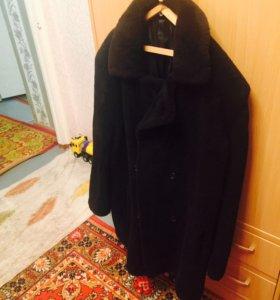 Шуба и куртка
