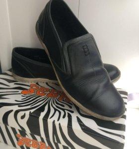Туфли ( подростковые )
