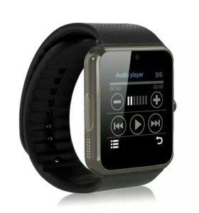 Новые умные часы GT08 / smart watch / смарт часы