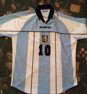 Аргентина 2000/2001