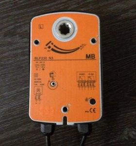 Привод клапана Belimo blf 230 n3