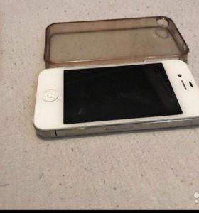 Продам iPhon 4