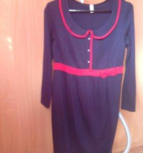 Платье для беременных ( торг)