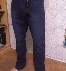 Новые брюки Alessandro Мanzoni