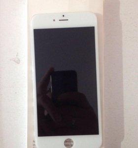Экран айфон 6 плюс