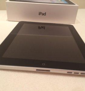 Apple iPad 1 64 gb Wi-Fi + 3G