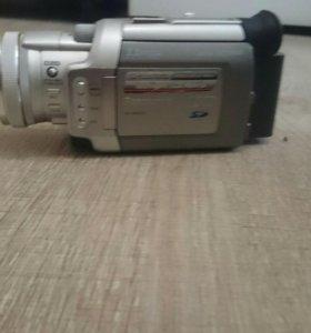 Камера Panasonic nv-mx500