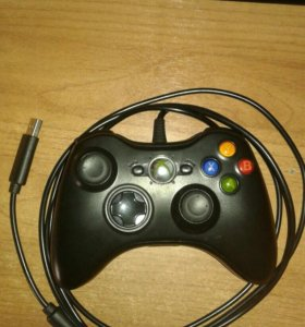 Джойстик XBOX 360 Controller