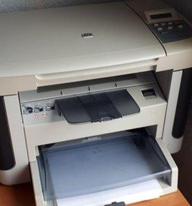 Многофункциональное устрой(принтер,сканер,ксерокс)