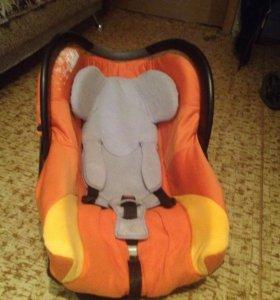 Детское кресло-люлька