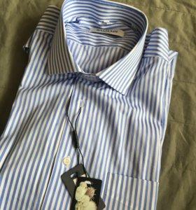 Рубашка balmain