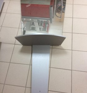 Парикмахерские зеркала
