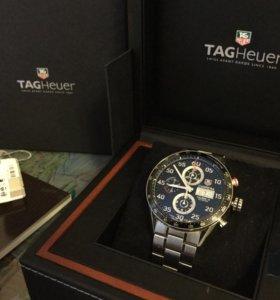 Часы TagHeuer Carrera
