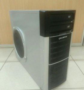Системный блок 4 ядра Q9550