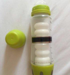 Самонагревающаяся детская бутылочка