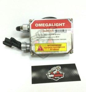Блок розжига ксенона OMEGALIGHT AC 35w