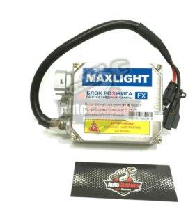 Блок розжига ксенона MAXLIGHT FX AC 35w