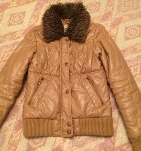 Куртка непромокаемая тёплая