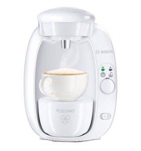 Капсульная кофеварка Bosch TAS 2001