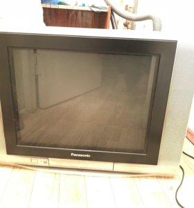 Телевизор(Panasonic)