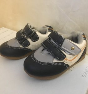 Ботиночки на малыша новые