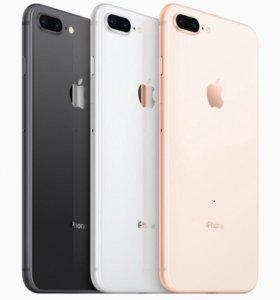 Айфон8+ iPhone 8