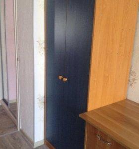 Шкаф для вещей и белья