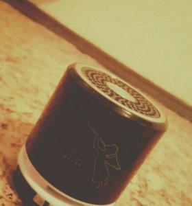 Колонка Bluetooth.