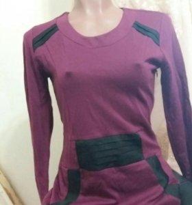 продается платье 700р новый