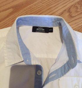 Рубашка р 134-140