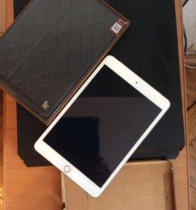 iPad mini 3 retina 64gb lte