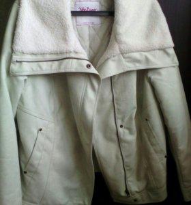Куртка бонприкс