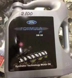 Масло Formula F