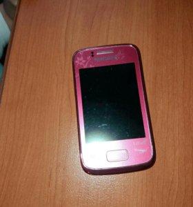 Телефон Samsung La'Fleur